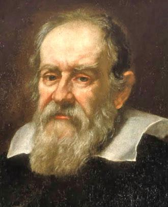 Fig 1 Image of Galileo