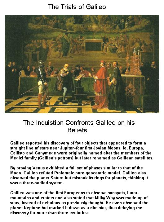 Fig 2 The Trials of Galileo-1
