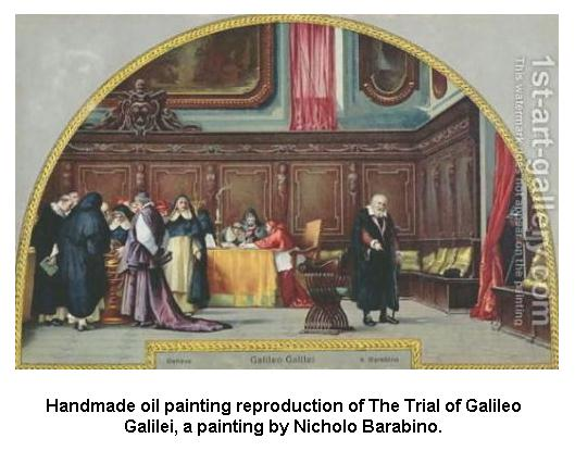 Fig 4 The Trials of Galileo-2