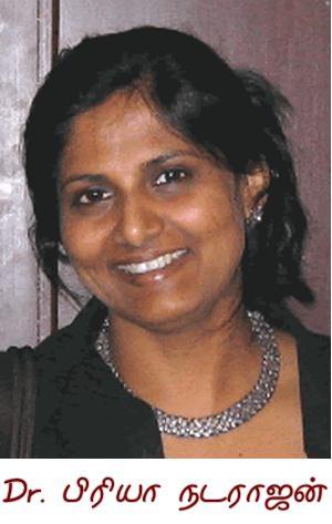 இந்தியாவின் முதல் தமிழ்ப்பெண் விஞ்ஞானி