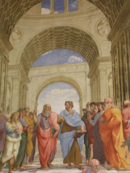 Fig 3 Socrates & Plato -1