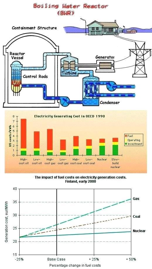 Boiling Water Reactors