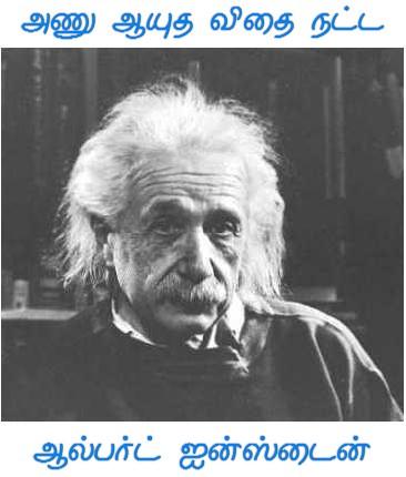 Fig 1 Albert Einstein
