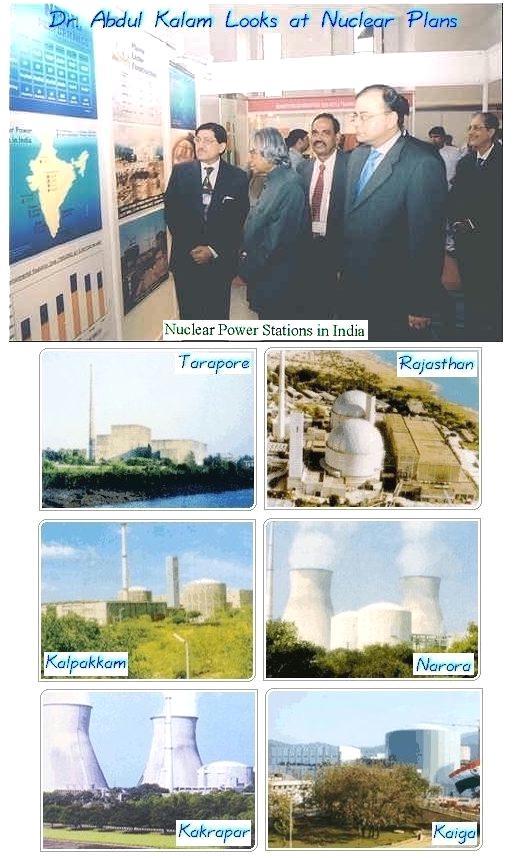Indian Reactors