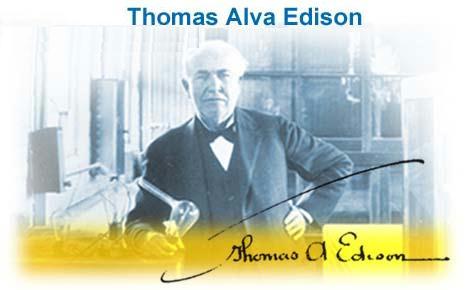 Edison -4