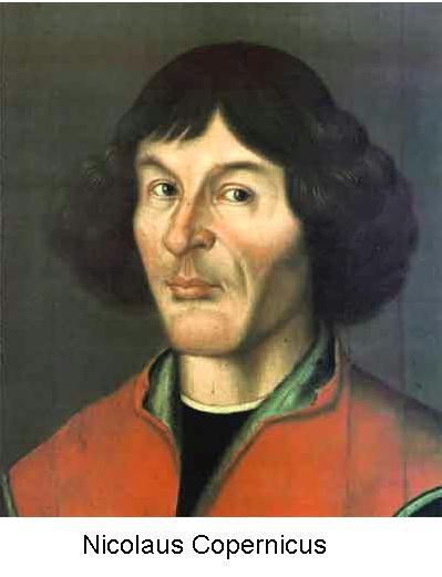 Fig 11 Nicolaus Copernicus
