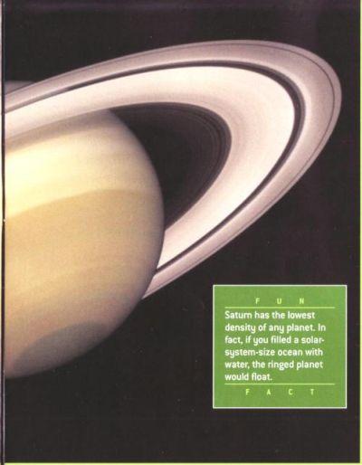 Fig 1C Gaseous Saturn