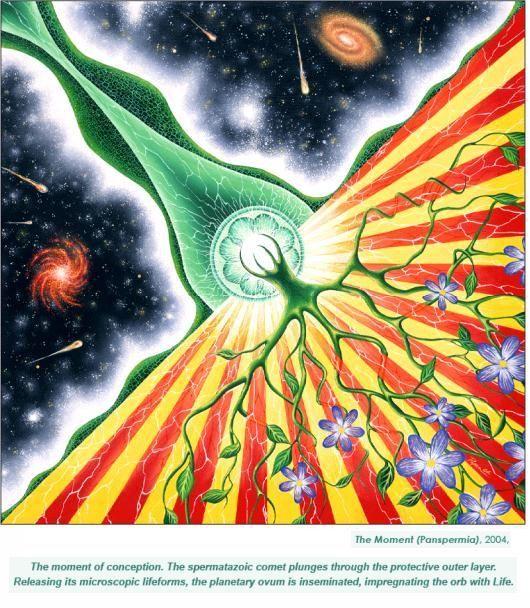 Fig 9 Planetory Ovum