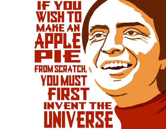 Carl Sagan -7