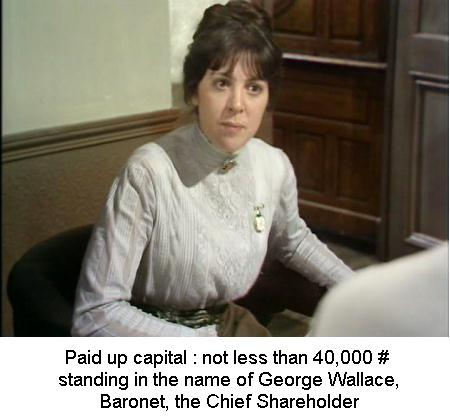 Fig 2 Paid up capital to Wallace