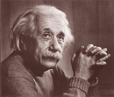 Einstein Image -3