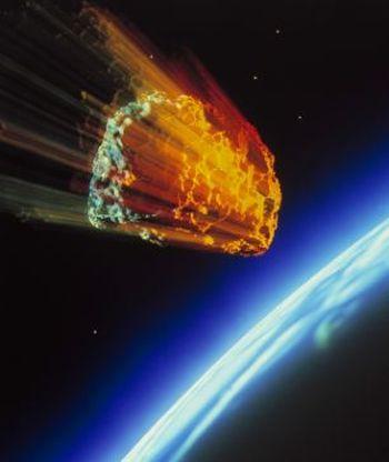 Meteor Attack