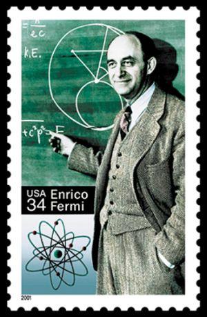 Enrico Fermi -2