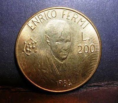 Fermi Coin