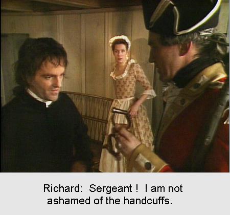 Fig 3 I am not ashamed of handcuffs