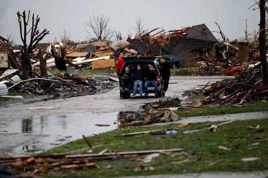 2013 Tornado Wreck -10