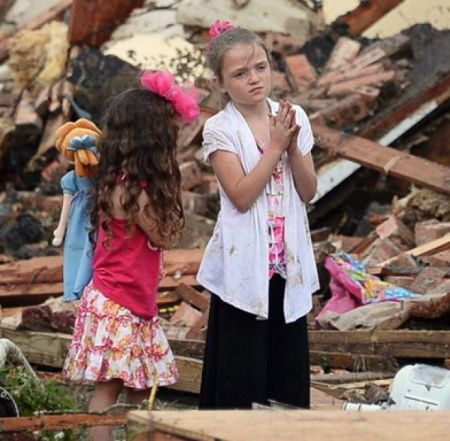 2013 Tornado Wreck -6