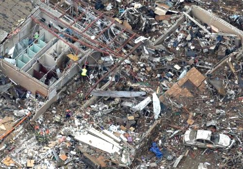 2013 Tornado Wreck -8