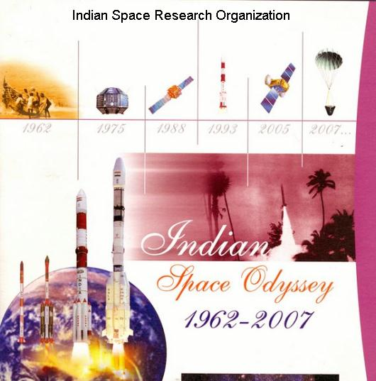 Indian Space Mission 1962-2007