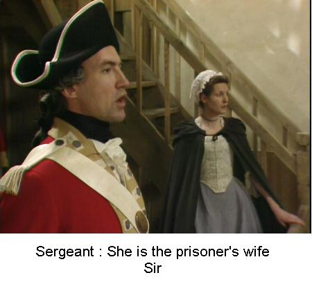 Fig 4 She is prisoners wife