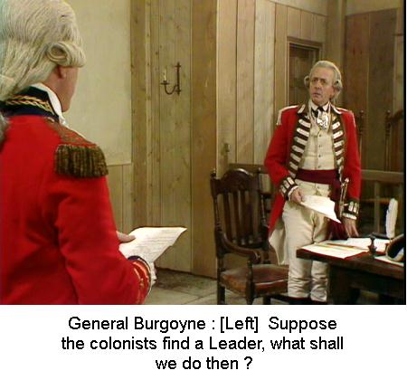 Fig 6 Suppose the colonists find a leader