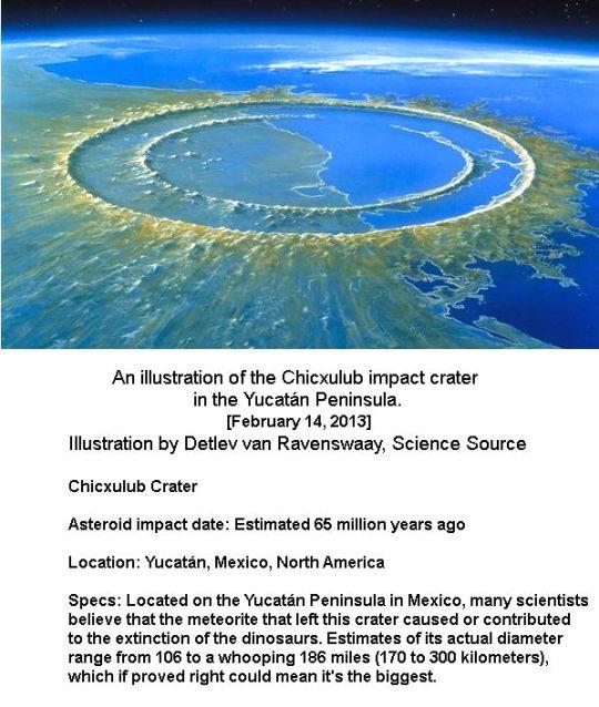 Asteroid Impact-1