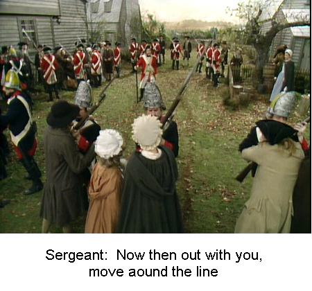 Fig Move around the line