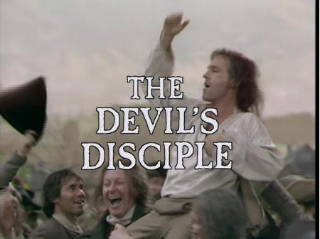 Fig 8 Devil's disciple