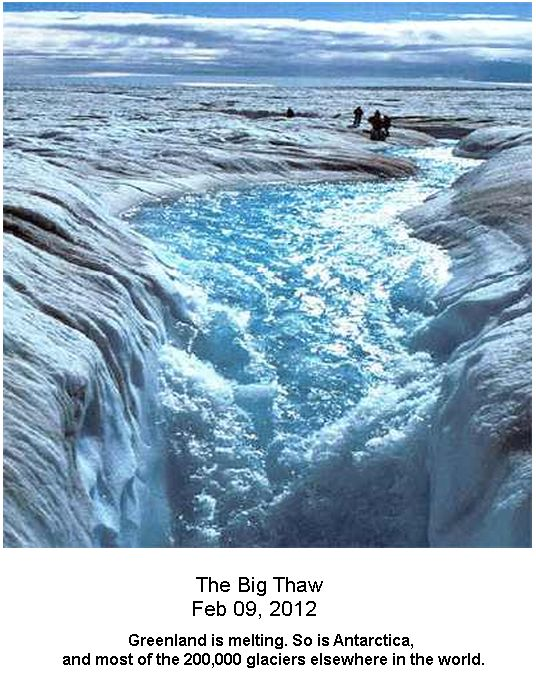 The big thaw-2