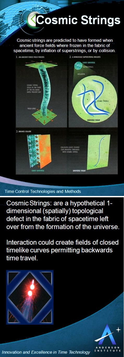 Cosmic Strings -2
