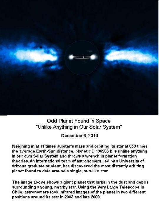 Odd Planet 2013