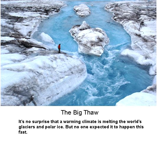 The big thaw-1
