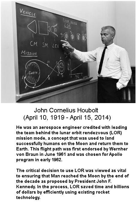 John Houbolt -4