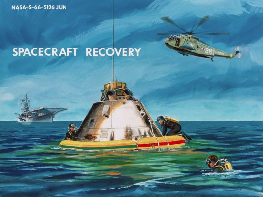 Spacecraft Recovery