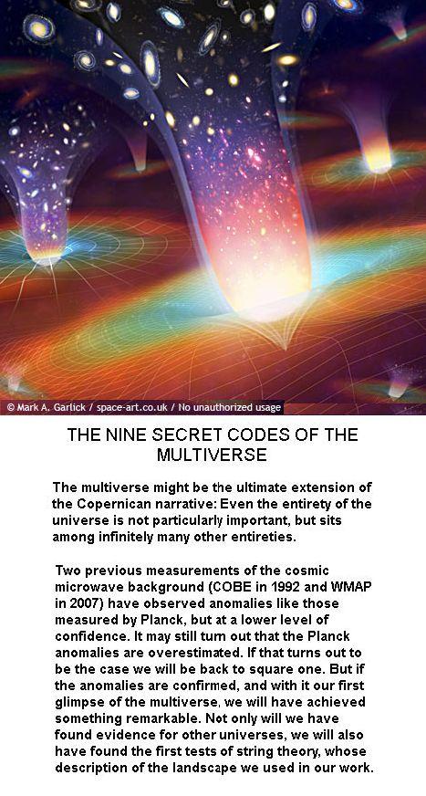 Multiverse -1