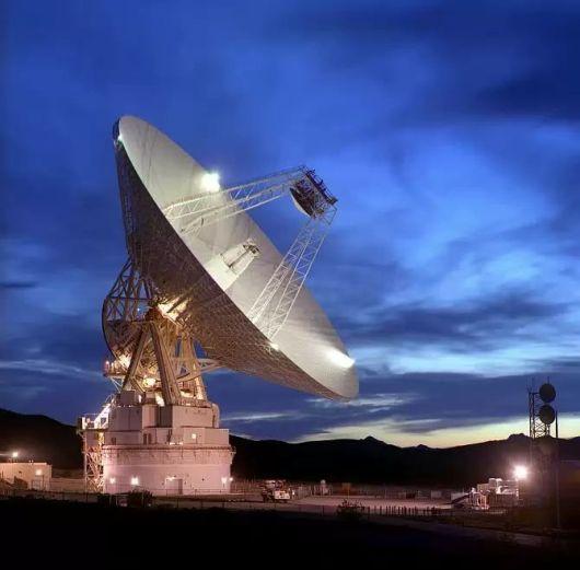 NASA's Radar track Mangalyaan