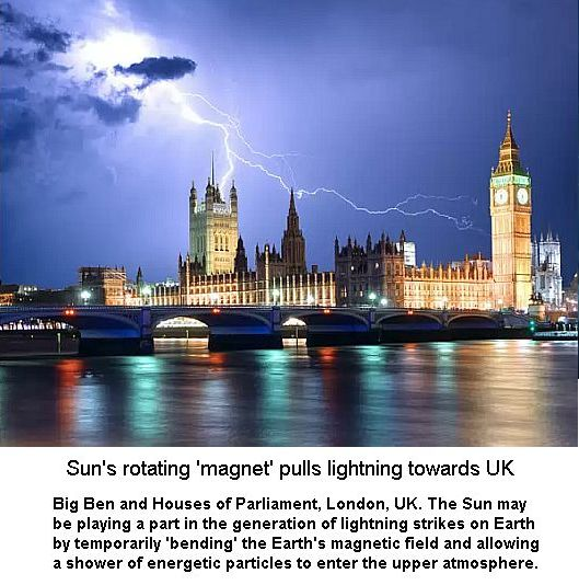 LIGHTNING IN UK -1