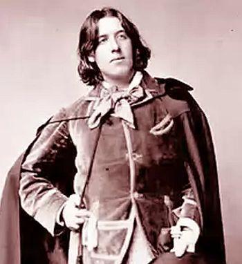 Oscar Wilde -1