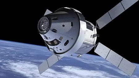 Origin Spaceship