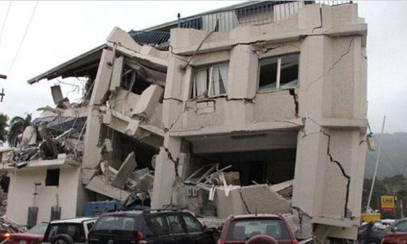 House damages -5