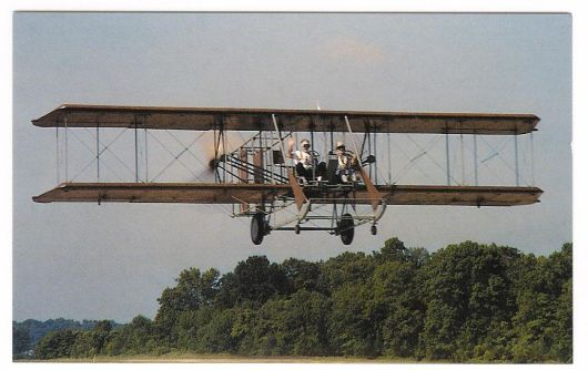 First Flights -1