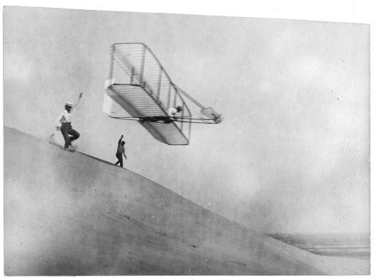 First Flights -3