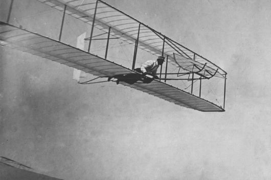 First Flights -5