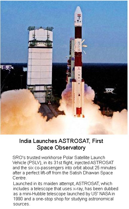 Launch Rocket PSLV