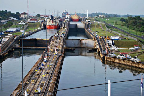 Canal Locks -6
