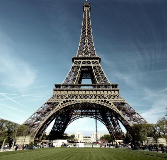 EiffelTower -2