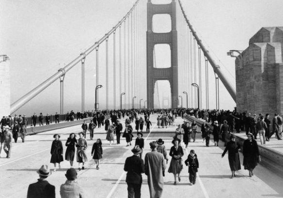 Building the bridge -2