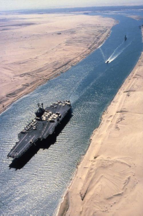 Suez canal -4