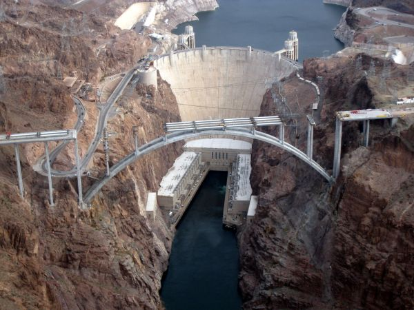 Hoover Dam -1