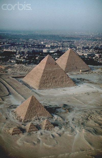 Pyramid 11